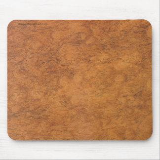 Wood Mouse Pad Wood