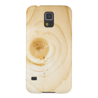wood Natural Brown Texture Style Fashion Art Creat Galaxy S5 Covers