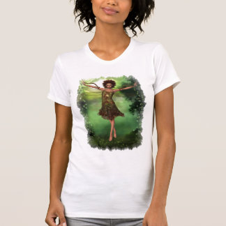 Wood Nymph Shirts
