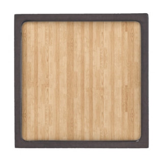 Wood Panel Premium Trinket Boxes