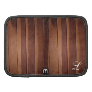 Wood Panel Texture Organizers