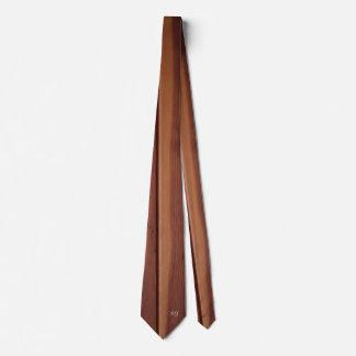Wood Panel Wall Tie