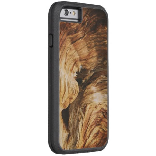 wood-pattern-texture-nature-old tough xtreme iPhone 6 case