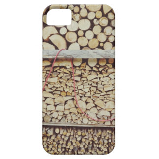 Wood Phone Case iPhone 5/5S Cover