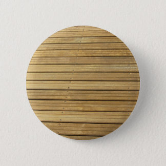 Wood plank brown texture background button