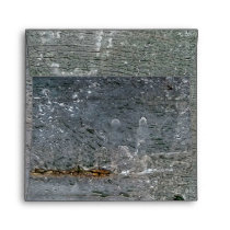 Wood Plank Chipping Paint Texture Pattern Envelope