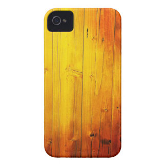 Wood Planks iPhone 4 Case