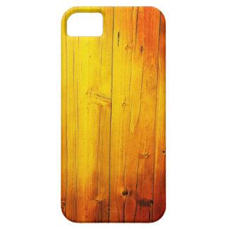 Wood Planks iPhone SE/5/5s Case