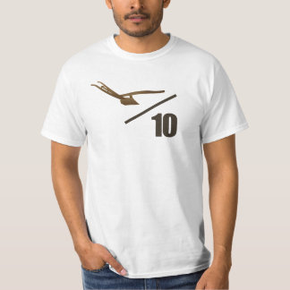 Wood Plow of 10 Misc Shirt - Customizable