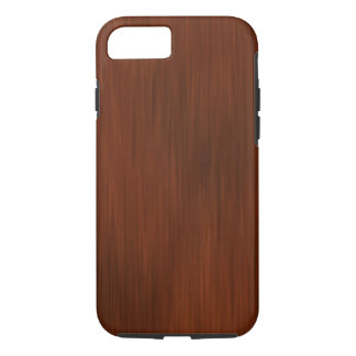 Wood: Redwood iPhone 7 Case