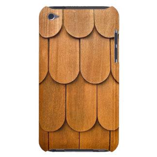 Wood Shingles Case