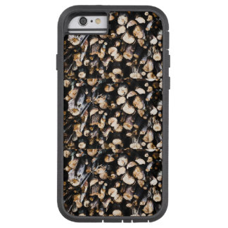 Wood Stack Cell Phone Case