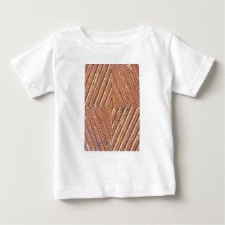 Wood Texture Baby T-Shirt