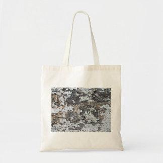 Wood Texture Budget Tote Bag