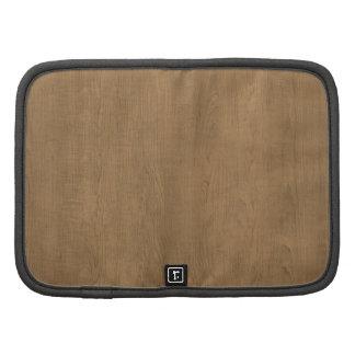 Wood texture design organizer
