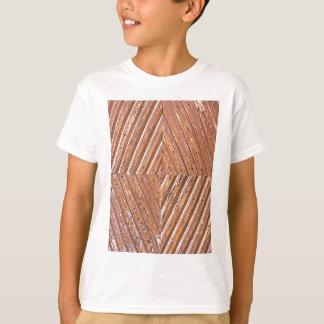 Wood Texture T-Shirt