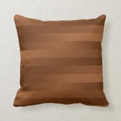 Wood Texture Throw Pillows