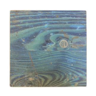 Wood Texture Wooden Coaster