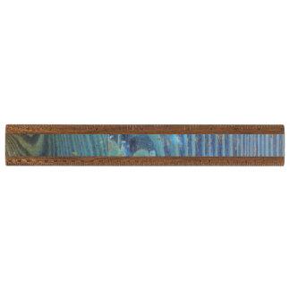 Wood Texture Wooden Ruler