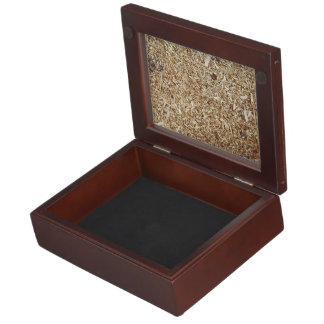 Wood Themed, A Pile Of Brownie Dry Wood Pulp Exile Memory Box