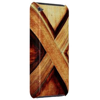 Wood Tone X iPod Case-Mate Cases