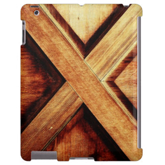 Wood Tone X
