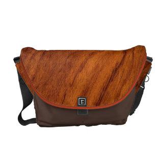 Wood Veneer Bag