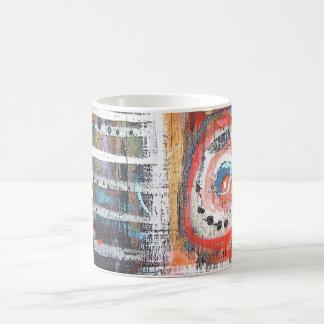 wood walker rise and shine mugs
