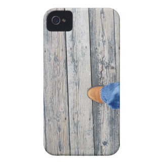 Wood Walking Case-Mate iPhone 4 Cases