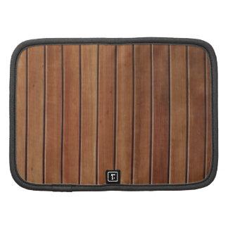 Wood wall design, texture organizer