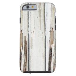 Wood Wooden iphone6 I phone tough Tough iPhone 6 Case