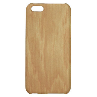 Wood Wooden iPhone 4 Case