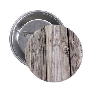 """""""Wood"""" you like this? Pinback Button"""