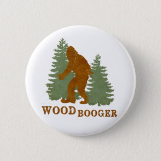 Woodbooger Button