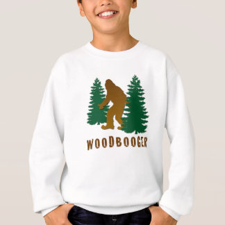 Woodbooger Playeras