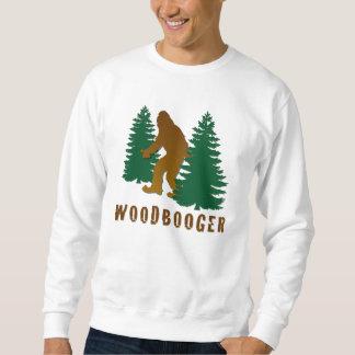 Woodbooger Suéter