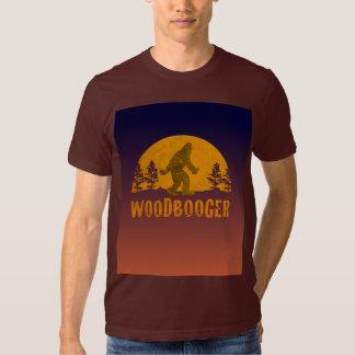 WOODBOOGER T SHIRT