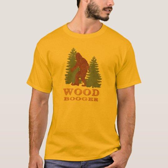 Woodbooger T-Shirt