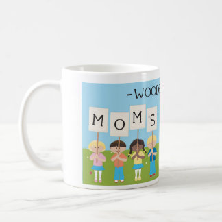 Woodbury Area Moms Group Cup