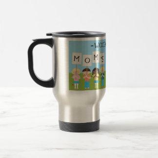 Woodbury Area Moms Group Mug