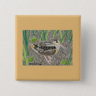 Woodcock Button