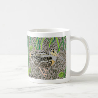 Woodcock Coffee Mug