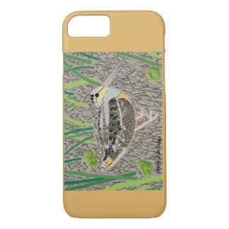 Woodcock iPhone 7 Case