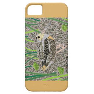 Woodcock iPhone SE/5/5s Case