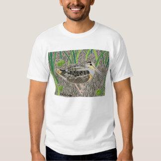 Woodcock T-shirt