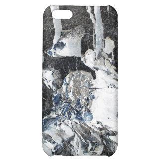 Woodcracks Case For iPhone 5C