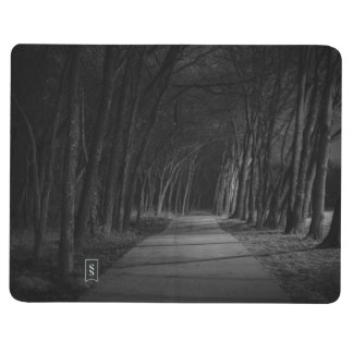 Wooded Path Journal