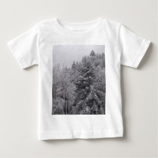 Wooded Slopes Baby T-Shirt