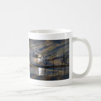 Woodeffect Coffee Mug