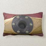 Wooden Airplane Propeller Pillow